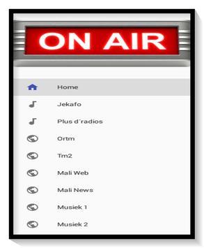 Radio for Jekafo Mali Direct screenshot 1