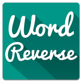 Word Reverse (and Fancy Text) icon