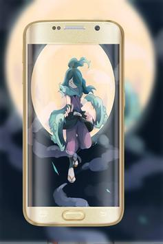 yokai watch wallpaper screenshot 3