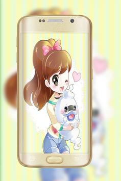 yokai watch wallpaper screenshot 2