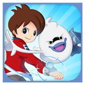 👻Yokai Adventure World icon