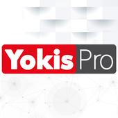 YOKIS-PRO icon
