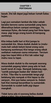 KISAH CINTA SABAHAN (DEMO) screenshot 2