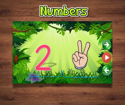 Educational Kids Game Free App screenshot 9