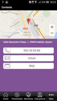 Mónica Uñas esculpidas apk screenshot