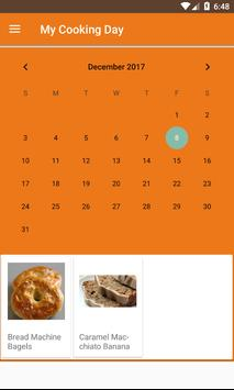 Bread Recipes poster