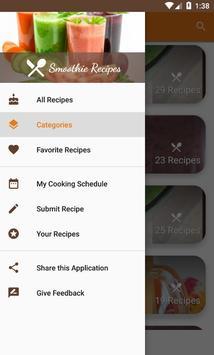 Smoothies Recipes screenshot 4