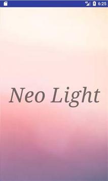 Neo Light poster