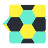 Color Sticker 2 icon