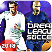 Coins For Dream League Soccer 2018 icon