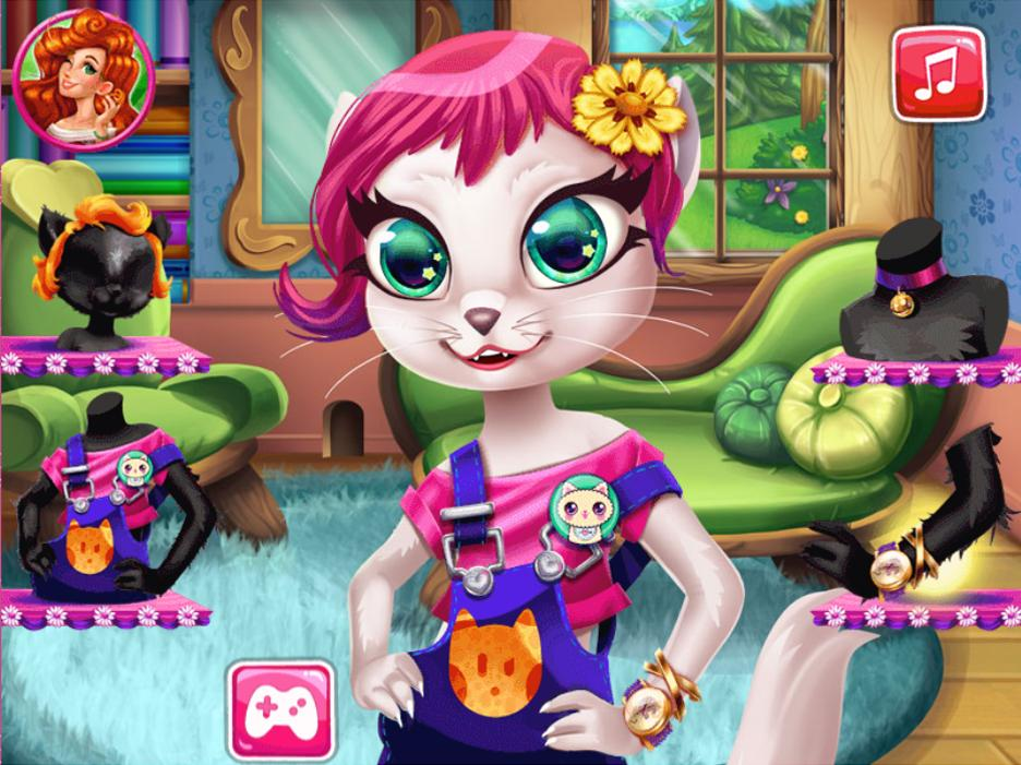 Kizi Games For Girls For Android Apk Download