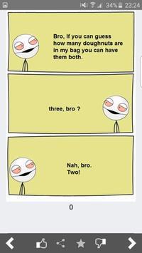 Yoo Bro Jokes screenshot 2