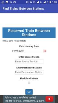 Indian Rail & PNR screenshot 3