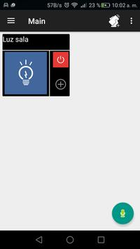 Yoogooo Smart Home screenshot 2