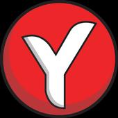 Yoop icon