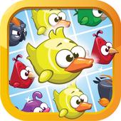 Birds Pop Paradise icon