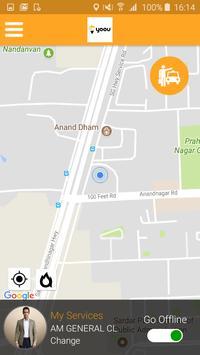 yoou driver screenshot 1