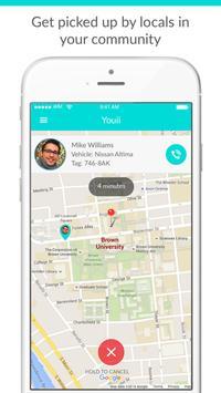 Youii Driver apk screenshot
