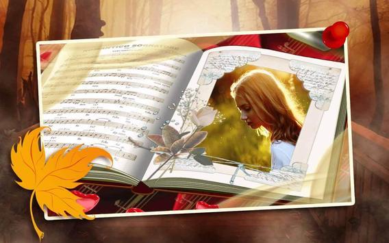 قاب عکس کتاب apk screenshot