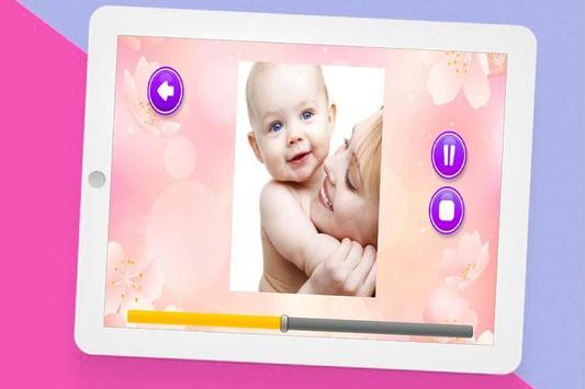 موسیقی بارداری apk screenshot