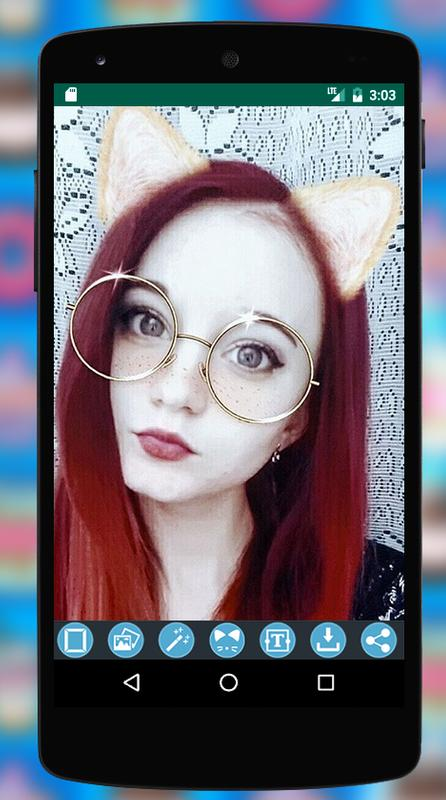 cat selfie editor apk download free photography app for android