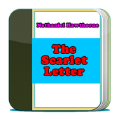 The Scarlet Letter icon