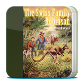 The Swiss Family Robinson icon