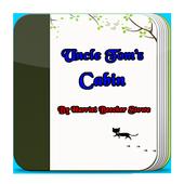 Uncle Tom's Cabin - eBook icon