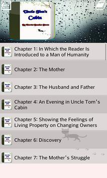 Uncle Tom's Cabin - eBook apk screenshot