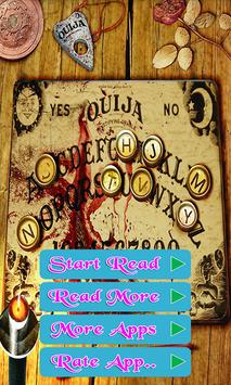 Ouija Board Horror Stories for Android - APK Download