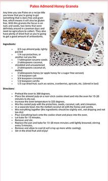 Healthy Breakfast Recipes screenshot 4