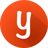 Yoloo 🏕️ Travel buddy, travel planner & guide icon
