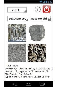 Petrologic apk screenshot