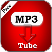 Mp3 Tube:Music Free icon