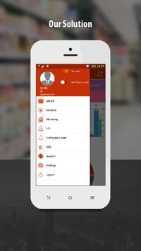 Proanto apk screenshot