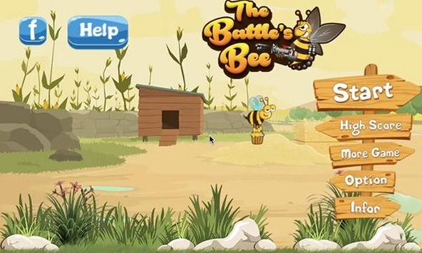 Battle Of Bee screenshot 7