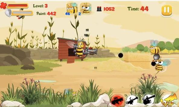 Battle Of Bee screenshot 3
