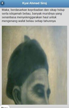 Biografi Ulama screenshot 1