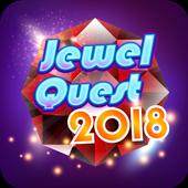Jewel Quest 2018 icon