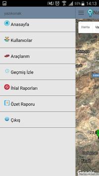 Naviskop ATS screenshot 1