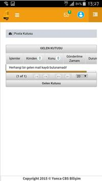 Servis İzle apk screenshot
