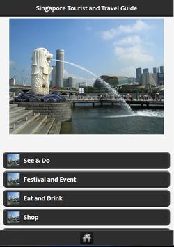 Singapore Travel Guide screenshot 3