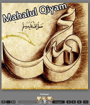Mahalul Qiyam screenshot 2