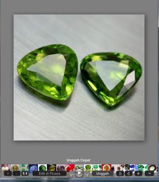 Jenis-Jenis Batu Mulia apk screenshot