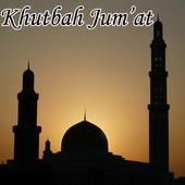 Khutbah Jum'at icon