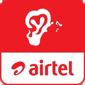 Airtel  Yonder Music icon