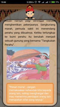 Kumpulan Cerita Rakyat screenshot 3