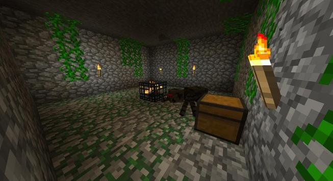 Dungeon Seed For Minecraft screenshot 3
