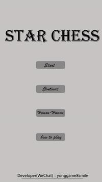 StarChess poster