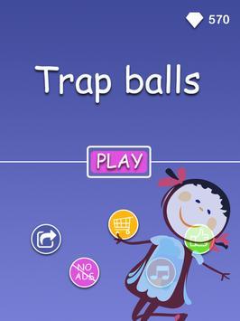 Trap Balls screenshot 14